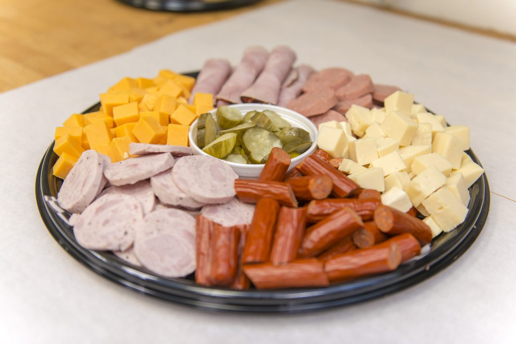 Appetizer Tray - Cedarbrook Bakery