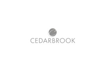 Cedarbrook Bakery Logo