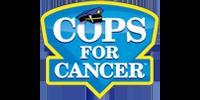 Cops For Cancer Logo